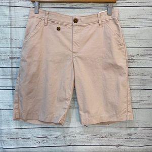 Lee comfort Bermuda shorts